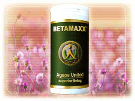 Beta Maxx