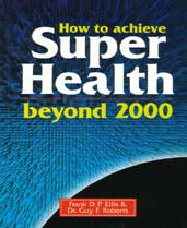 Super Health Book
